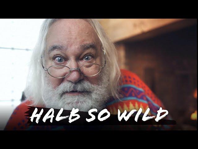 Finn's Finale - Halb So Wild (Offizielles Musikvideo mit Helmi Sigg)