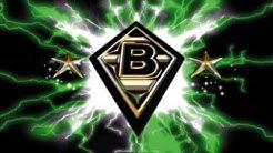 Torhymne Borussia M'gladbach