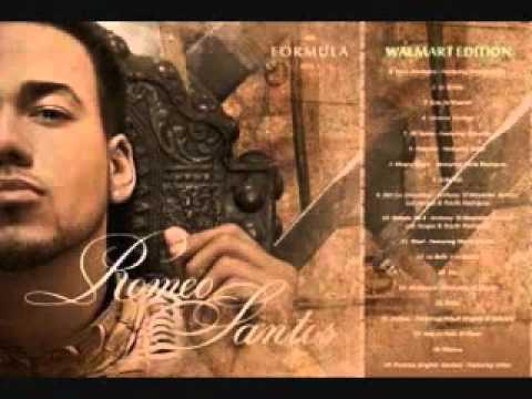 romeo santos feat anthony santos,luis vargas y raulin rodriguez - debate de 4