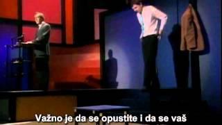 Rowan Atkinson - Live In Boston - 1992 (Sa prevodom)