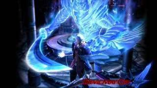 Devil May Cry 4: Chorus in the Darkness (Sanctus combat 1)