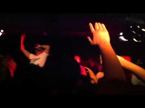 Ribellu & D-Bo Live - Aber bitte mit Wodka @Universum Stuttgart 08.03.2012