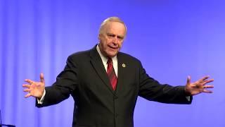 God, I Want More - Dr. Larry Ollison