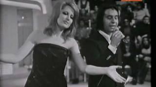 Mina - DUETTO CON FRED BONGUSTO (1972)