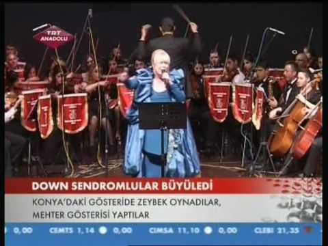 Gökcem Derneği - 2013 TRT Haber Türkiye Ajansı Haberi