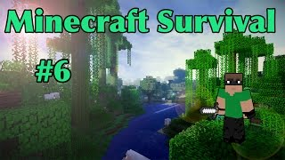 Minecraft Survival Dutch: Er op dat ding, #6