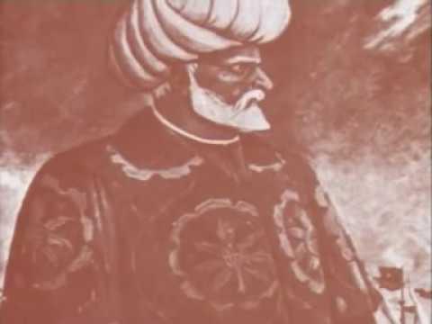 Kanuni Sultan Süleyman - Anatolia