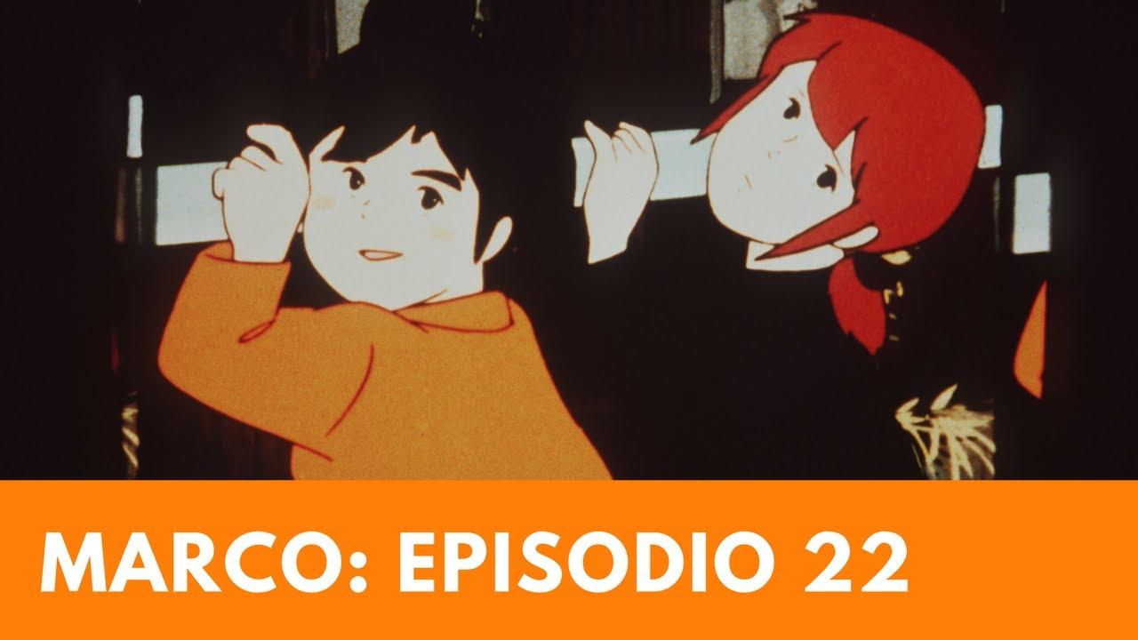 Marco: Episodio 22- ¿Dónde estás mamá? - YouTube