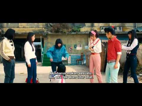Sub Indonesia Shim Eun Kyung Funny Moment in