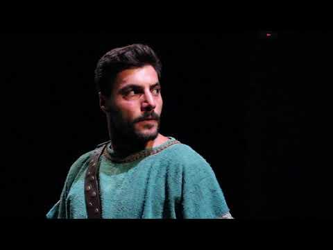 HECUBA/ ΕΚΑΒΗ, του Ευριπίδη από το Stanford Repertory Theater (SRT)