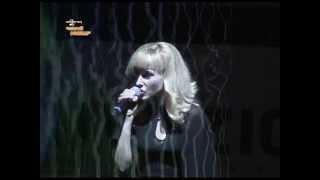 """Олеся Юнакова """"К единственному нежному..."""" Карасук, 2007 г."""