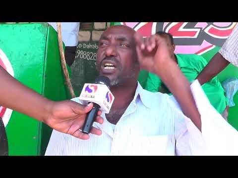 Qaad La,aan Ka Taagan Somaliland Oromada Oo Xasuuqday Ganacsatadii Qaadka