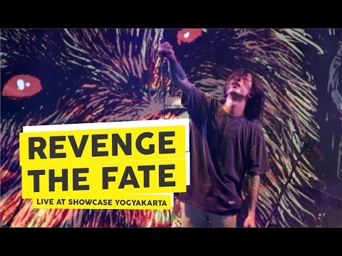 [HD] Revenge The Fate - Darah Serigala (Live at Showcase Februari 2018, Yogyakarta)