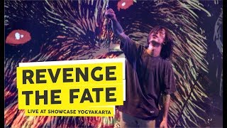 Video [HD] Revenge The Fate - Darah Serigala (Live at Showcase Februari 2018, Yogyakarta) download MP3, 3GP, MP4, WEBM, AVI, FLV Juli 2018