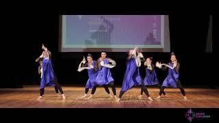 """Студия танца """"SLAM"""" / Танцевальный взрыв 2108 / Sia"""