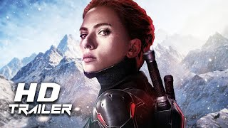 "BLACK WIDOW - Exclusive Final Trailer "" Mistakes of the Past """