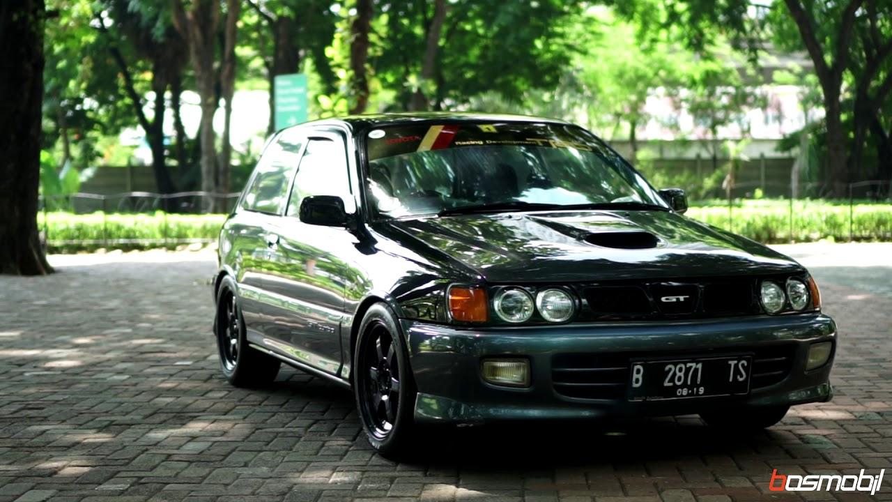 Kekurangan Harga Toyota Starlet Review