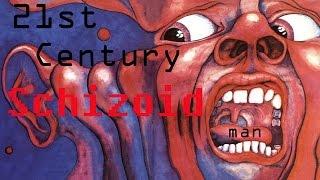 King Crimson - 21st Century Schizoid Man ( Guitar Cover )
