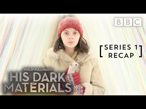 His Dark Materials SERIES 1 RECAP: Everything you NEED to know! - BBC
