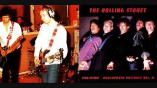 The Rolling Stones Undercover Outtakes -- Too Much Blood