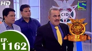 CID - च ई डी - Action Jackson - Episode 1162 - 5th December 2014