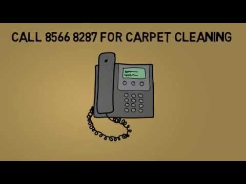 Carpet Cleaning Berwick | Call 8566 8287 for a Berwick Cleaning Services