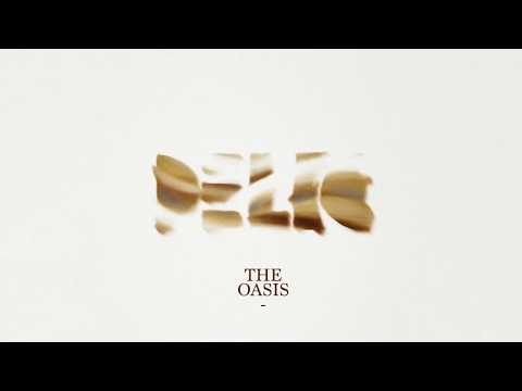 DELIC -  The Oasis (official music video)
