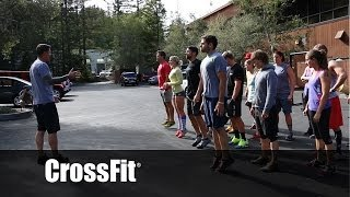 Pose-Running Drills: Lean and Pull