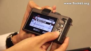 Revista OQ - Edição Especial - Leica D-Lux 5 Titanium Thumbnail