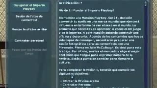 Playboy - The Mansion Gold Edition [Caps-Mias] [Voces-Textos Español] [Full] [MG-SR]