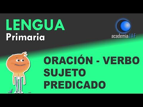 la-oración:-identificar-verbo,-sujeto-y-predicado---primaria