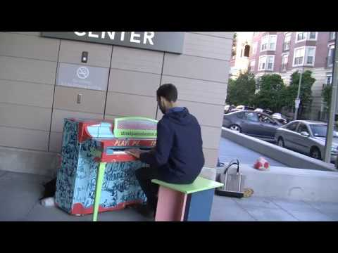Boston-streetpianos Are Back In Town