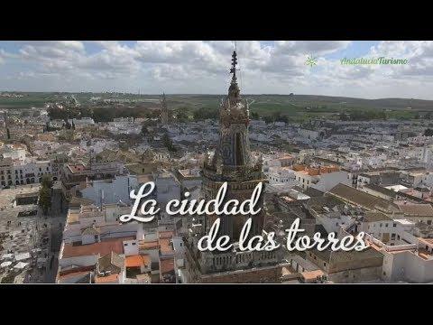 Écija, la Ciudad de las Torres. Sevilla