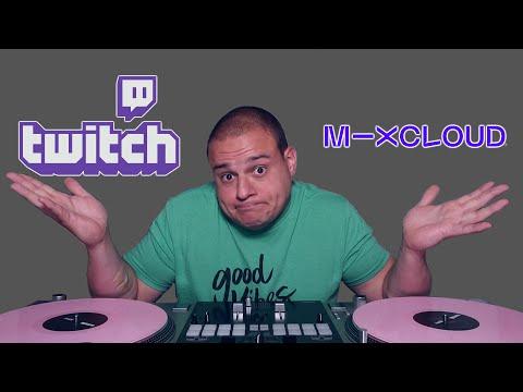 Mixcloud VS Twitch - What should you use? (DJ TIPS)