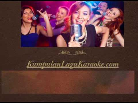SUDAH SAKIT TERTIMPA TANGGA - MANSYUR S karaoke dangdut tembang kenangan ( tanpa vokal ) cover