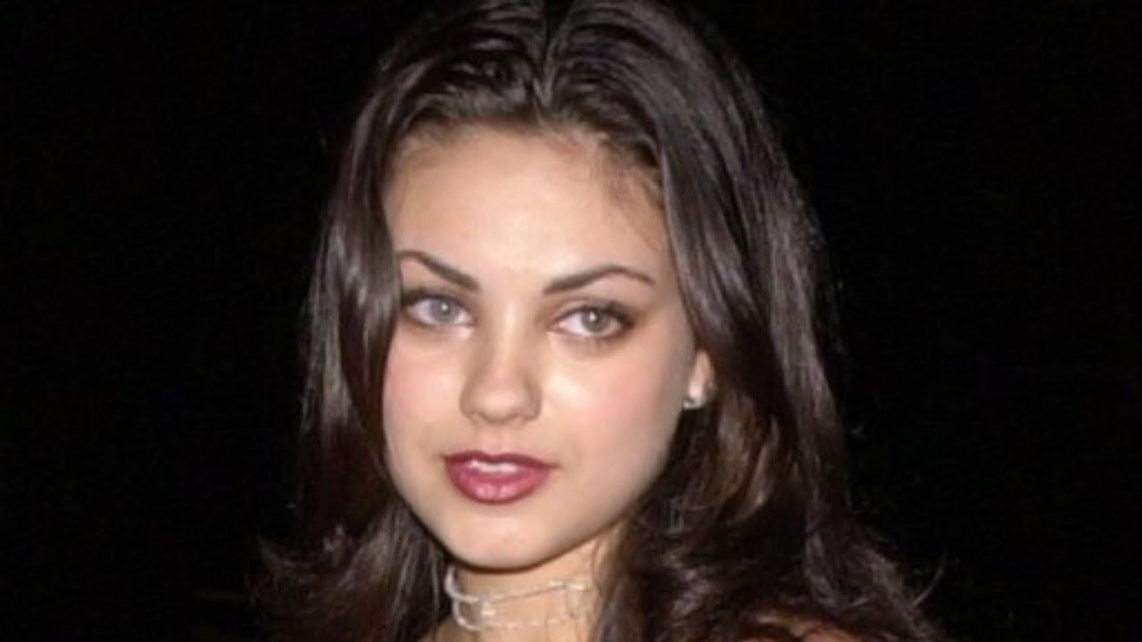 Mila Kunis' Transformation Is Seriously Turning Heads