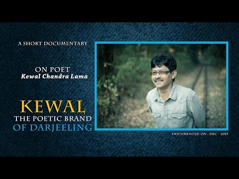 Kewal - The Poetic Brand of Darjeeling