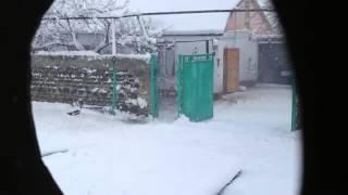 "SOBR & OMON ""Zubr"". Dagestan. Winter. in action 2014 Part2"