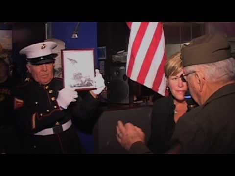 Marine Corps Birthday at Tun Tavern, Atlantic City