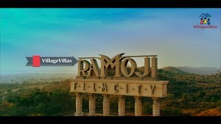 Ramoji Film City  Explore World Largest Film City in India With ...