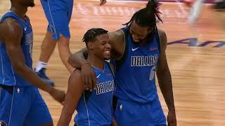 New York Knicks vs Dallas Mavericks : November 2, 2018