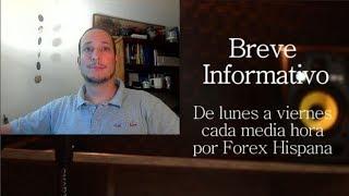 Breve Informativo - Noticias Forex del 9 de Mayo 2019