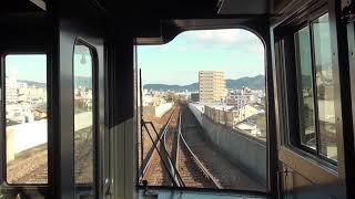 2600系 うずしお15号 高松⇒徳島