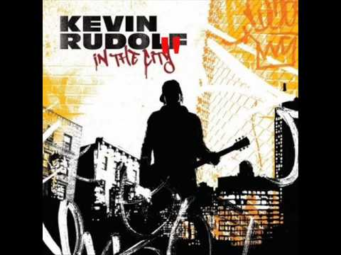 Kevin Rudolf - Great Escape [w/Lyrics in Video]