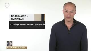 Szólalj meg! – franciául, 2017. május 18.