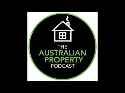 Australian Property Podcast - EP17 - Perth, Tasmania, population growth and capital gains