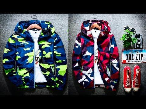 """Распаковка, обмер и примерка куртки """"The North Face"""" на Aliexpress.из YouTube · С высокой четкостью · Длительность: 6 мин32 с  · Просмотры: более 4.000 · отправлено: 30.12.2015 · кем отправлено: Alex Belov"""