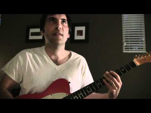 Incubus - Circles - Guitar lesson
