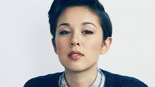 Download lagu ( Can't Help Falling In Love ) Cover by Kina Grannis