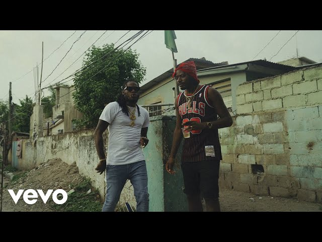 GOVANA, AIDONIA - YEAH MAN (OFFICIAL MUSIC VIDEO)
